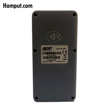 دستگاه کارتخوان جیبی AMP 2000 موبایل پوز (فروش شرایطی)