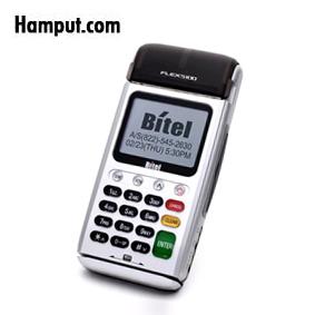 دستگاه کارتخوان سیار  Bitel Flex 5100