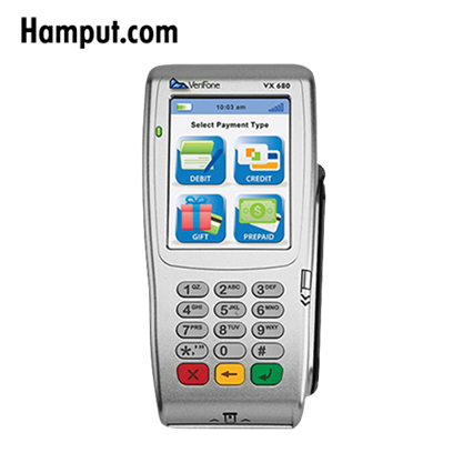 دستگاه کارتخوان وریفون 680 | Verifone 680